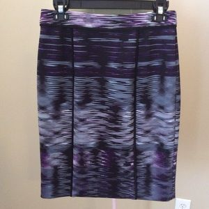 Alex Marie Pencil Skirt. Amazing stretch! NWT